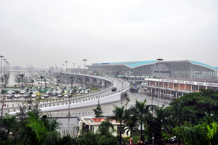 Đà Nẵng: Đẩy mạnh phát triển hạ tầng giao thông đô thị