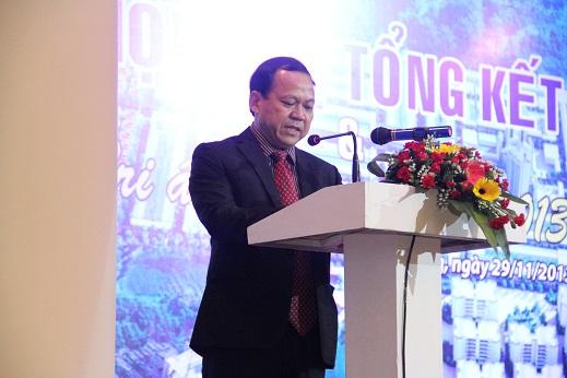 Hội nghị tri ân khách hàng năm 2013