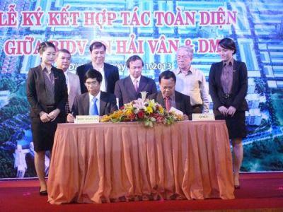 BIDV cho vay 300 tỉ đồng xây khu đô thị Phước Lý